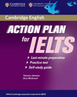 Action Plan For IETLS