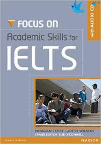 Focus on Academic Skills for IELTS