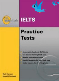 IELTS Practice Tests (Thomson)