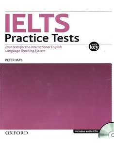 IELTS Practice Tests (Peter May)