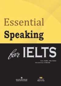 Essential Speaking For IELTS
