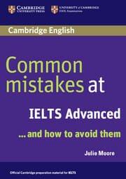 Cambridge Common Mistakes at IELTS Advanced