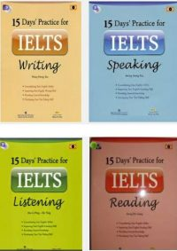 15 day practice for ielts