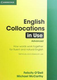 english collocation in use advacned