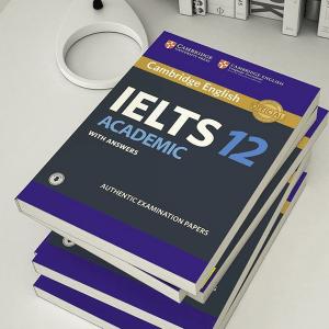 Cambridge IELTS Practice Tests