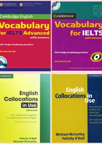combo Vocabulary and Collocation