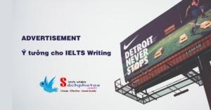 advertisement ielts task 2