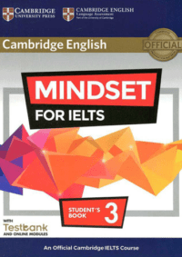 Mindset for IELTS Level 3 Student's Book