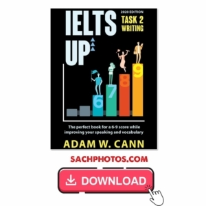IELTS Up Task 2 Writing 2020 free download